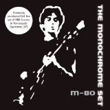 M-80 Lyrics The Monochrome Set