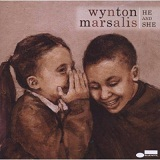 He And She Lyrics Wynton Marsalis