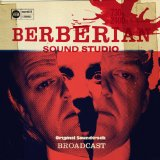 The Berberian Sound Studio (OST) Lyrics Broadcast