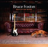 Back in the Room Lyrics Bruce Foxton