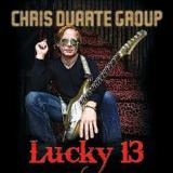 Lucky 13 Lyrics Chris Duarte Group