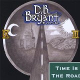 D.B. Bryant Band Lyrics D.B. Bryant Band
