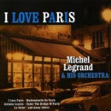 Miscellaneous Lyrics Legrand Michel