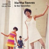 Miscellaneous Lyrics Martha Reeves & The Vandellas