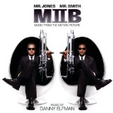 Miscellaneous Lyrics Men In Black II