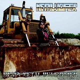 Heavy Metal Bulldozer Lyrics Metalucifer