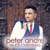 White Christmas Lyrics Peter Andre