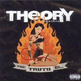 The Truth Is... Lyrics Theory Of A Deadman