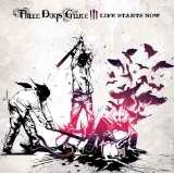 Life Starts Now Lyrics Three Days Grace