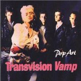 Pop Art Lyrics Transvision Vamp