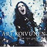 Fuel For The Fire Lyrics Ari Koivunen