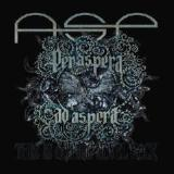 Per Aspera Ad Aspera: This Is Gothic Novel Rock Lyrics ASP