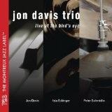 Live at the Bird's Eye Lyrics Jon Davis
