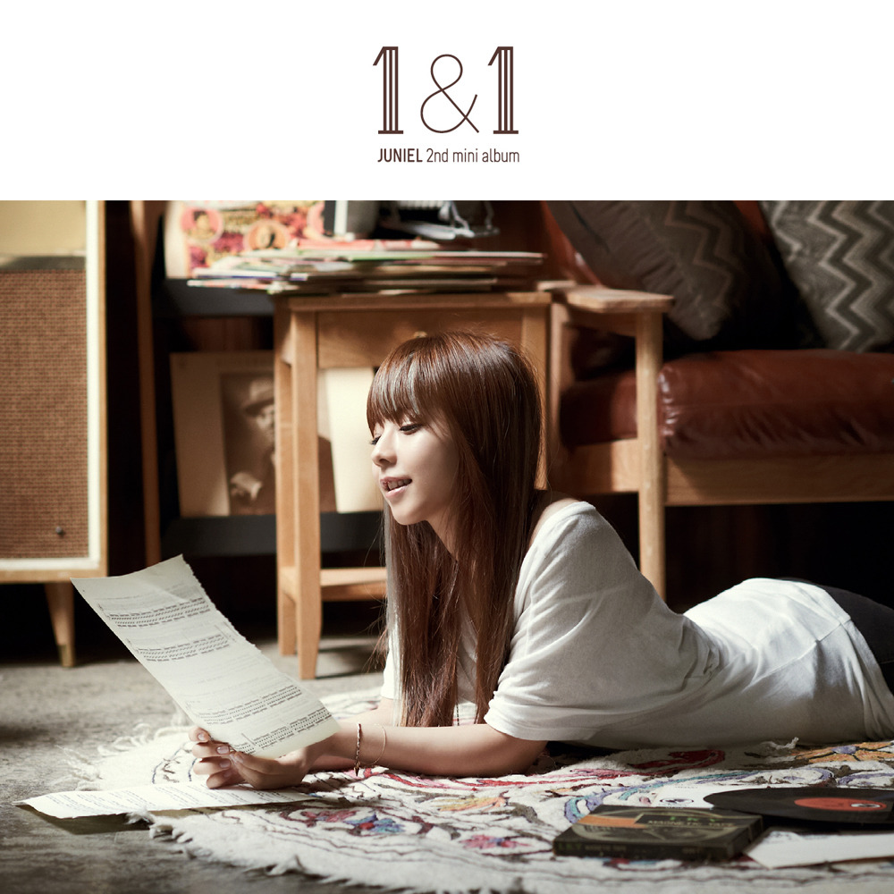 [EP] Wonaenwon (1&1) Lyrics Juniel