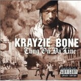 Thug On Da Line Lyrics Krayzie Bone