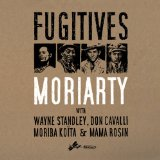 Fugitives Lyrics Moriarty