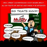 Six Traits Rock! Lyrics Mr. Billy