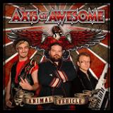 Animal Vehicle Lyrics The Axis of Awesome