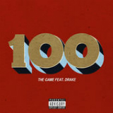 100 (Single) Lyrics The Game