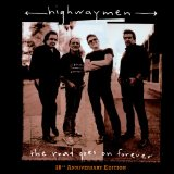 The Road Goes On Forever Lyrics The Highwaymen