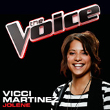 Jolene (The Voice Performance) (Single) Lyrics Vicci Martinez