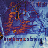 Brothers & Sisters (Single) Lyrics Coldplay
