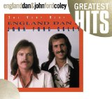 Best Of Lyrics England Dan & John Ford Coley