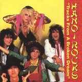Tracks From A Broken Dream Lyrics Hanoi Rocks