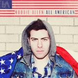 All American Lyrics Hoodie Allen
