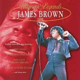 Ultimate Legends: Live Lyrics James Brown