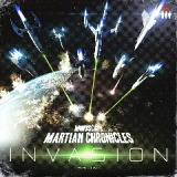 Martian Chronicles Invasion, Pt. 2 Lyrics Mindscape