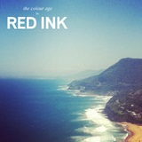 The Colour Age (EP) Lyrics Red Ink