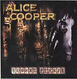 Brutal Planet Lyrics Alice Cooper