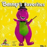 Miscellaneous Lyrics Barney