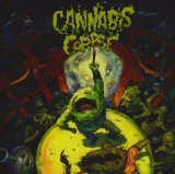 The Weeding (EP) Lyrics Cannabis Corpse