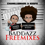 Badazz Freemixes (Mixtape) Lyrics Chamillionaire