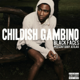 Black Faces (Mixtape) Lyrics Childish Gambino