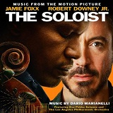 The Soloist Lyrics Dario Marianelli