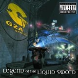Legend Of The Liquid Sword Lyrics Genius/GZA