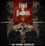 III the Rommel Chronicles Lyrics Hail Of Bullets
