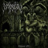 Advent Of... (EP) Lyrics Impiety