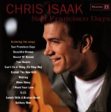 San Francisco Days Lyrics Isaak Chris