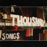 A Thousand Songs Lyrics Jim Guthrie