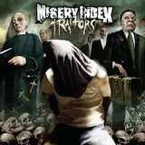 Traitors Lyrics Misery Index