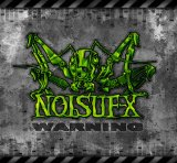 Warning Lyrics Noisuf-X