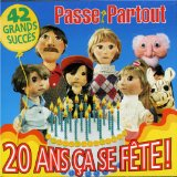 Miscellaneous Lyrics Passe-Partout