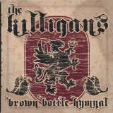 Brown Bottle Hymnal Lyrics The Killigans