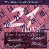 21 Days Lyrics Wayman Tisdale