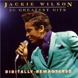 Miscellaneous Lyrics Wilson Jackie