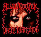 Dirty Diamonds Lyrics Alice Cooper